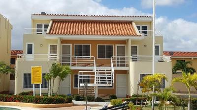 Venta Dos Apartamentos En Uno Flamingo Chichiriviche Rb*