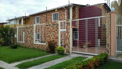 Venta De Townhouse En San Pablo Turmero. Ndd