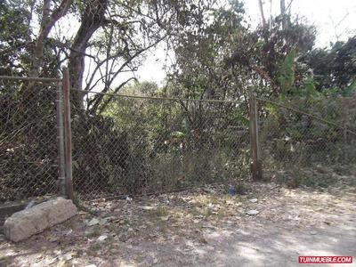 Er. Venta De Terrenos En Municipio Guaicaipuro Pozo De Rozas