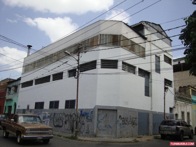 Locales En Alquiler Inmueblemiranda 16-6519