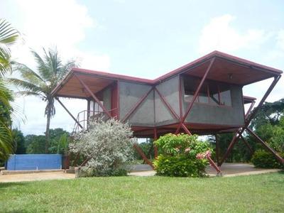 Venta Casa Autentica Y Unica Safary Sabana Del Medio Rb