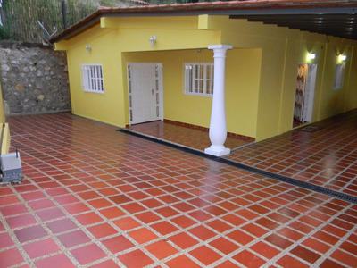 Casa Quinta En Venta San J. De Los Morros. Guarico Dmlg