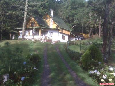 Casas En Venta En Aragua - Tovar (la Colonia Tovar)