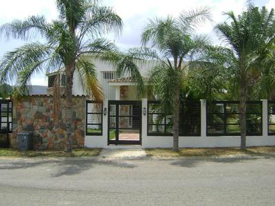 Venta Hermosa Casa Quinta Villas De San Diego Valencia Rb*