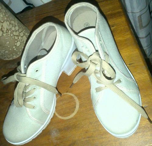 botas para dama