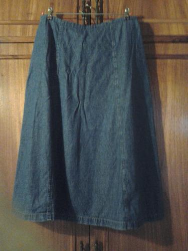 falda de bluyin