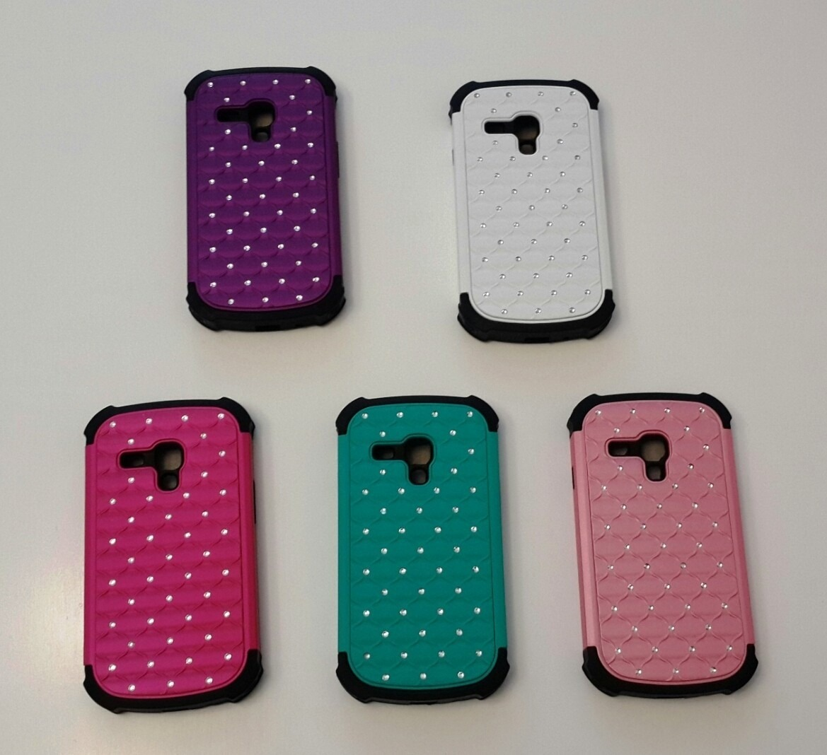 Forros samsung galaxy s3 y s3 mini celular estuche funda bs en mercado libre - Samsung s3 mini fundas ...