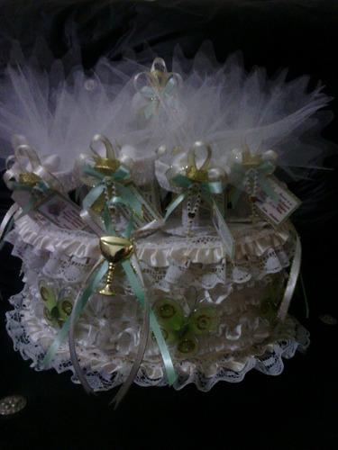 lindas cestas tejidas a ganchillo para tus recuerdos