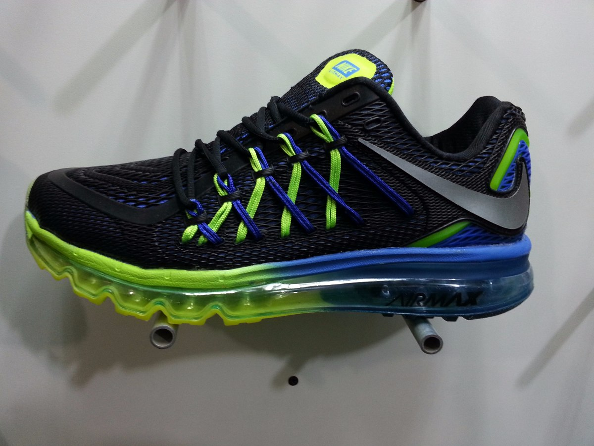 pretty nice 4db23 c0c63 St Gs Zapatos Max Nike Max Deportivos nike Air 6p0Yq