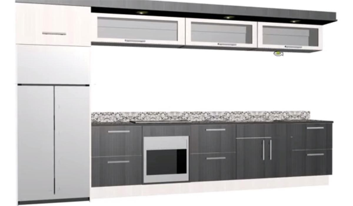 Aplicacion para dise ar cocinas casa dise o for Programas para disenar cocinas y closet gratis