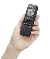 sony grabador digital